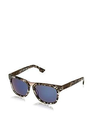 Diesel Gafas de Sol (54 mm) Gris