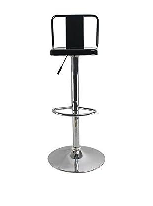 LO+DEMODA Barhocker 2er Set Ural Counter