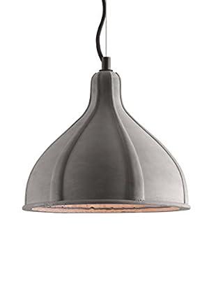 Zuo Prospect Ceiling Lamp, Concrete Gray