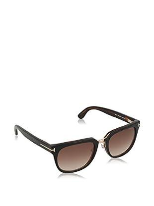TOM FORD Sonnenbrille Mod.FT0290 PANT 145_01F (53 mm) schwarz