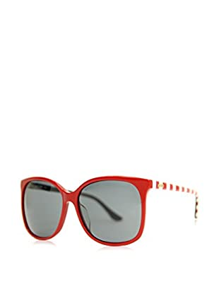 Moschino Sonnenbrille 714S-06 (61 mm) rot