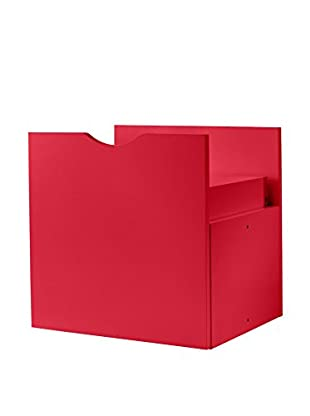 Unokids Caja de Almacenamiento Kaos F4