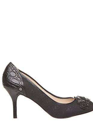 Guess Bags & Accessories Zapatos (negro)