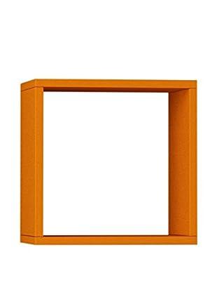 Matte Maison  Regalbrett Kare orange