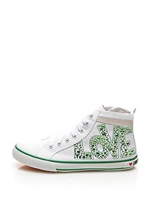 LOVE MOSCHINO Hightop Sneaker D.Lav.05/20