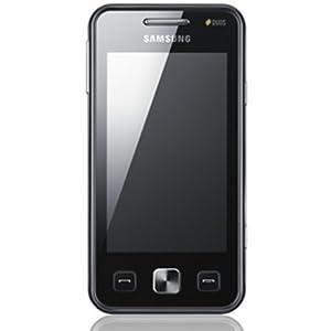 Samsung Star II Duos GT-C6712 (Ceramic White)