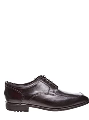 Rockport Zapatos Macculum (negro)