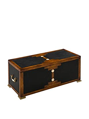 Black Table Top Box