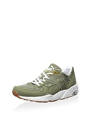 PUMA Women's Trinomic R698 Sneaker