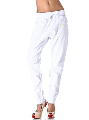 Phard Pantalón Bis (blanco)