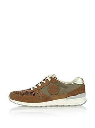 Ecco Sneaker Cs 14Ladies Birch