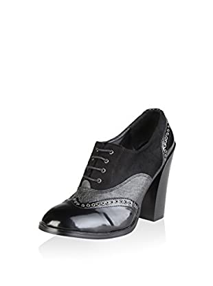 19V69 Zapatos abotinados Arlette