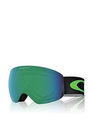 Oakley Máscara de Esquí Flight Deck Mod. 7064 Clip 80S Verde