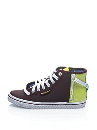 adidas Hightop Sneaker Honey Sling W