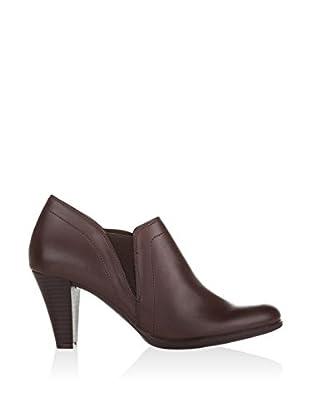 Eva lopez Zapatos abotinados