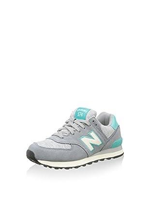 New Balance Sneaker Wl574Pgr