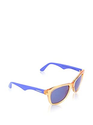 CARRERA Sonnenbrille Kids CARRERINO10 X TDDW46 (46 mm) orange/blau