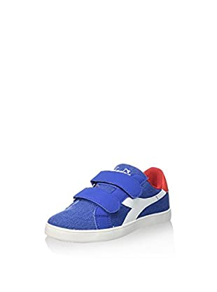 Diadora Zapatillas Game Canvas Jr