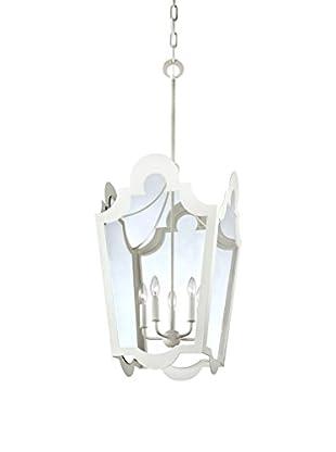 Troy Lighting Rhodes Pendant Light, 5-Light