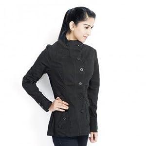 Numero Uno Women's Jacket - Black
