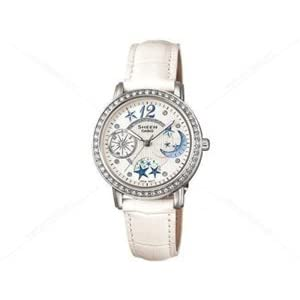 Casio Sheen SH175 SHN-3019L-7A Women's Watch