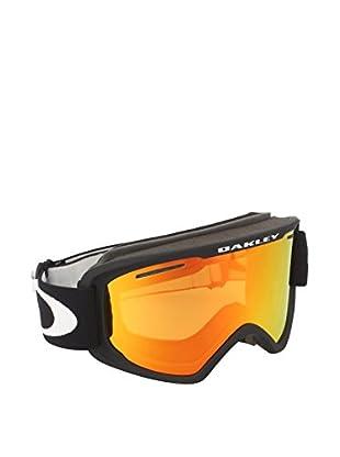 OAKLEY Skibrille OO7066-01 schwarz matt