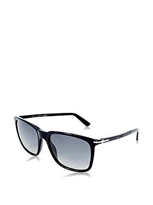 Gucci Gafas de Sol 1104/S VK (55 mm) Negro