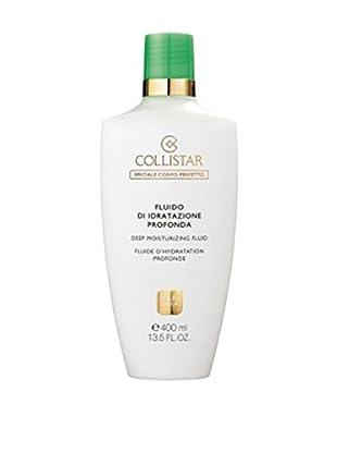 Collistar Körperfluid Deep Moisturizing 400 ml, Preis/100 ml: 4.99 EUR