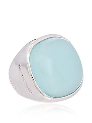 McKenzie Ring Nancy (versilbert)