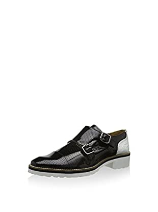 Melvin&Hamilton Zapatos Monkstrap Esther 1