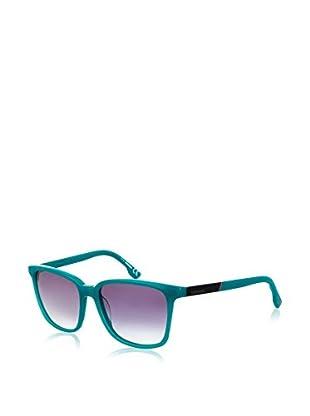 Diesel Sonnenbrille DL0122-93B (53 mm) grün