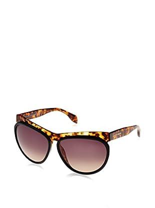 Alexander McQueen Gafas de Sol AMQ4248/S (60 mm) Havana