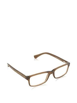 Emporio Armani Gestell Mod.3065537452_5374 (52 mm) braun