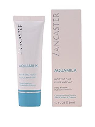 LANCASTER Aquamilk Matifying Fluid Pmg 50 ml, Preis/100 ml: 27.9 EUR 50 ml