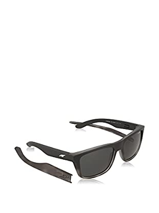 ARNETTE Gafas de Sol Syndrome (57 mm) Negro