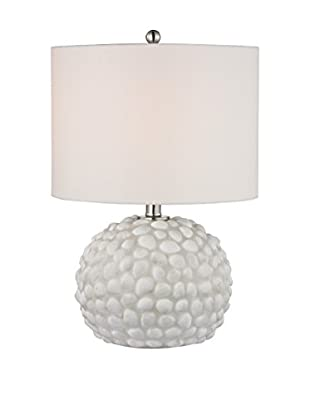 Artistic Lighting Shell Accent Lamp
