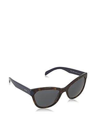 Prada Gafas de Sol 21SSSUN_2AU2K1 (56 mm) Marrón