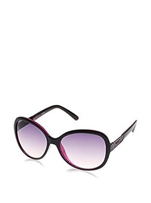 Guess Occhiali da sole GU 7207 (59 mm) Nero/Viola