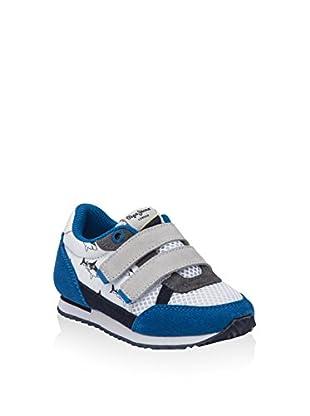 Pepe Jeans Sneaker Sydney Mesh Kids