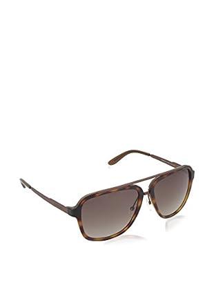 CARRERA Gafas de Sol 97/S HA 98F (57 mm) Havana / Negro