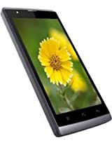 Micromax Canvas Blaze 4G plus Q414 (Grey)