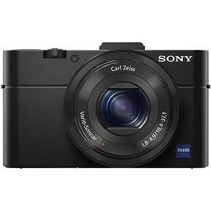 SonyCyber-shot DSC-RX100 II Digital Camera