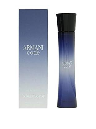 GIORGIO ARMANI Eau De Parfum Mujer Armani Code 50 ml