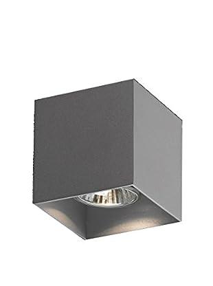 SEGNO Lámpara De Techo Led Dado Mini Plata