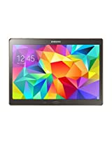 "Samsung Galaxy TAB S 805 10.5"" Tablet (Gold) [PC]"