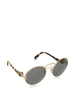 Prada Gafas de Sol 55TSSUN_7OE9K1 (57 mm) Dorado