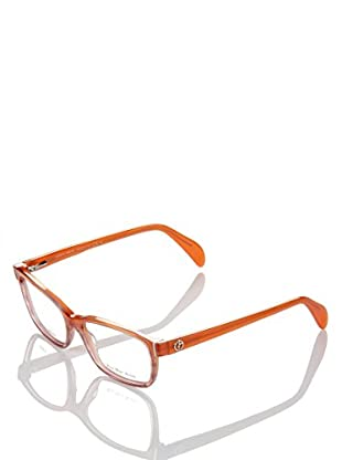 Giorgio Armani Gestell GA 814 SQ6 orange