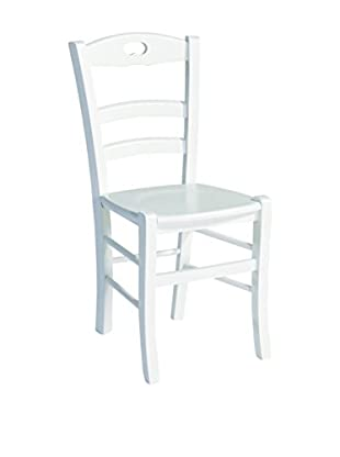 Special tables & Chairs Set Silla 2 Uds. Marta Blanco