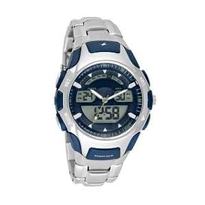 Fastrack Digital 4054PM01 Wrist Watch - For Boys