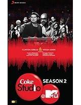 Coke Studios @ MTV-(Season 2 Vol 1 Episodes 1 & 2